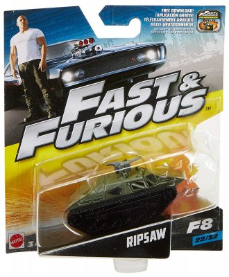 Fast & Furious™ Ripsaw