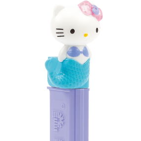 Hello Kitty Mermaid Blue