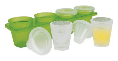 Ice Shot Glasses 4st