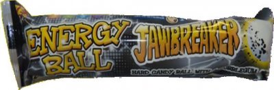 Jawbreaker Energy Ball