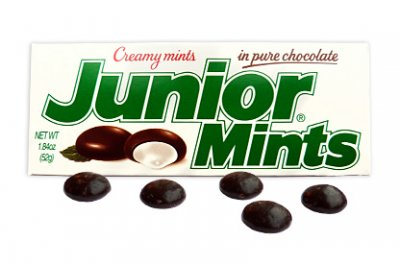 Junior Mints (52g)