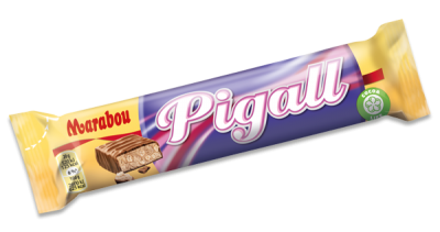 Marabou Dubbel Pigall