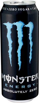 Monster Absolutely Zero 500ml