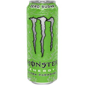 Monster Ultra Paradise Energidryck 500ml