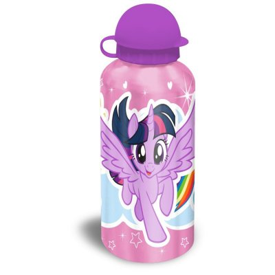 My Little Pony Aluminum flaska 500ml
