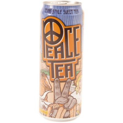 Peace Tea Texas Style Sweet Tea (680ml)