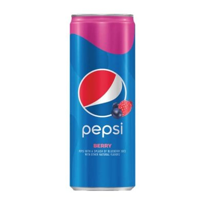 PEPSI BERRY 355ml