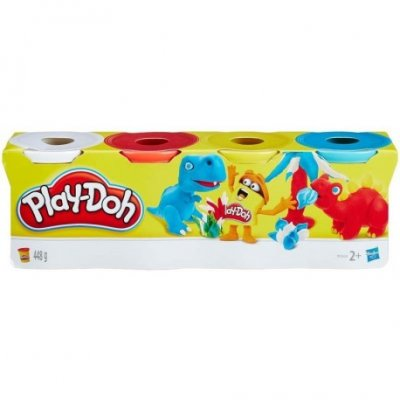Play-Doh 4-Pack