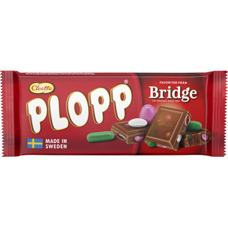 Plopp Bridge