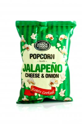Popcorn Jalapeno Cheese & Onion