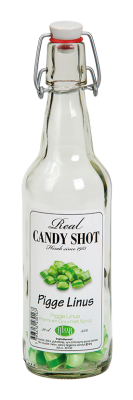 Real Candy Shot Piggelinus