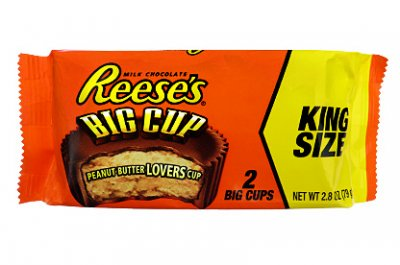 Reese's Big Cup (King Size 79g)