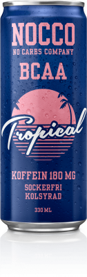 Nocco Tropical 330ml