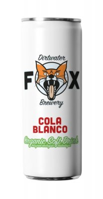 The Dirtwater Fox Cola Blanco