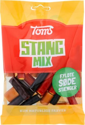 Toms Stang Mix 130g