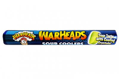 Warheads Sour Coolers