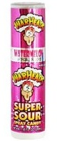 Warheads Super Sour Spray Candy Watermelon